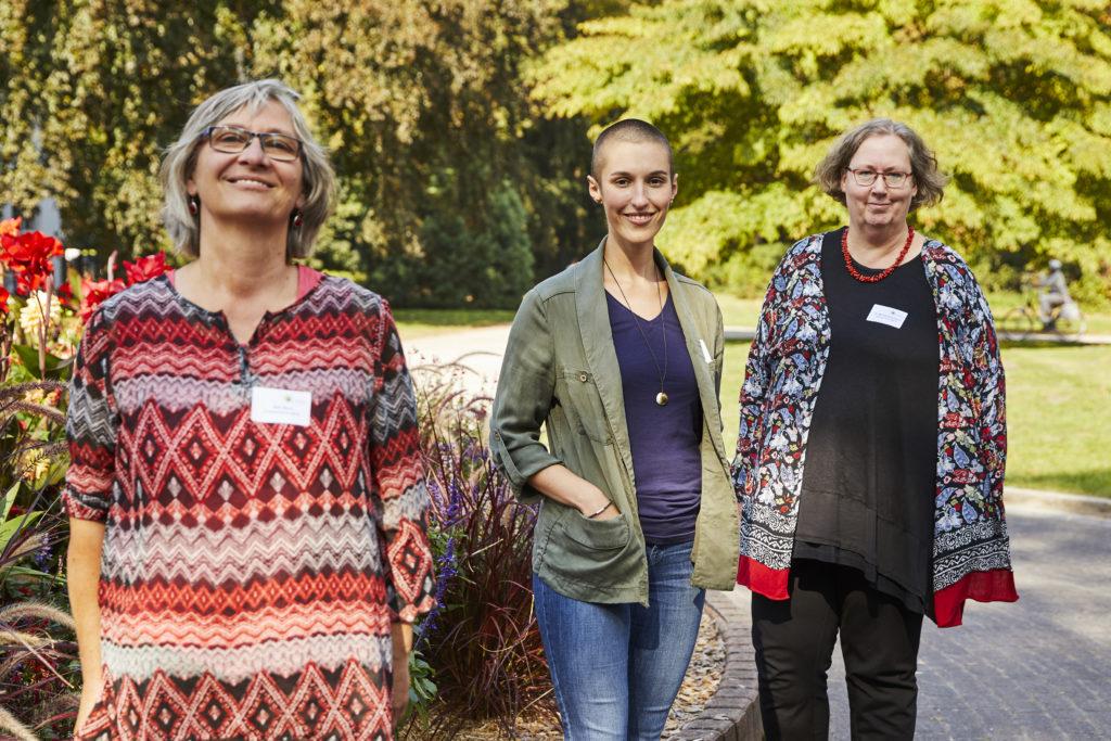 Bild der Frauen von SiStaS
